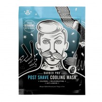 BARBER PRO Post Shave Cooling Mask 30g