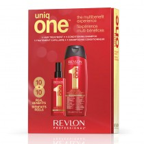 UniqOne Treatment & Shampoo Gift Pack