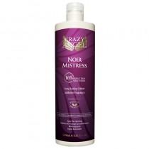 CRAZY ANGEL Tan Solution Noir Mistress 16% DHA 1 Litre