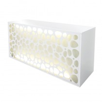 Ceriotti Meeting Reception Desk White