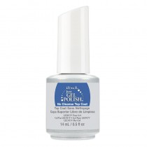 ibd Just Gel Polish No Cleanse Top Coat 14ml