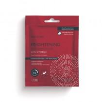 BeautyPro BRIGHTENING Collagen Sheet Mask 23g