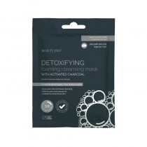 BeautyPro DETOXIFYING Cleansing Sheet Mask 18ml