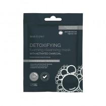 BeautyPro DETOXIFYING Cleansing Sheet Mask