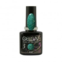 Gelluv Heaven Sent 8ml Gel Polish