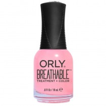 Orly Breathable Happy & Healthy Treatment + Color Polish 18ml