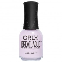 Orly Breathable Pamper Me Treatment + Color Polish 18ml