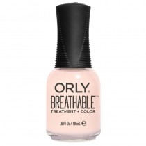 Orly Breathable Rehab Treatment + Color Polish 18ml