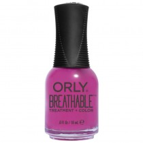 Orly Breathable Give Me A Break Treatment + Color Polish 18ml