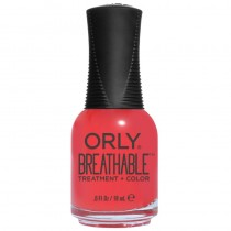 Orly Breathable Beauty Essential Treatment + Color Polish 18ml