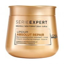 L'Oreal Serie Expert ABSOLUT REPAIR Instant Resurfacing Gold Masque 250ml