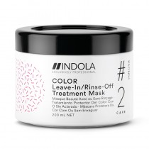 Indola Innova Color Leave-In Treatment Cream 200ml