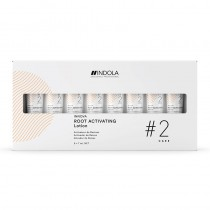 Indola Innova Root Acitivating Lotion 8 x 7ml