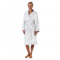 Supersoft White Robe Large/ X Large