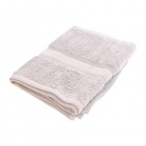 Luxury Egyptian Silver Hand Towel 50 x 90cm