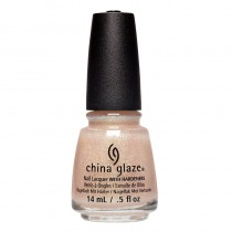 China Glaze Queen Please 14ml Nail Polish