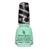 China Glaze My Little Pony Cutie Marks The Spot14ml Nail Polish