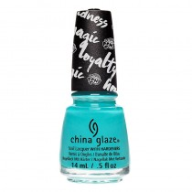 China Glaze My Little Pony One Polished Pony 14ml Nail Polish