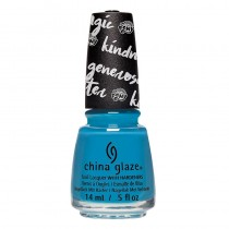 China Glaze My Little Pony Too Busy Being Awesome 14ml Nail Polish