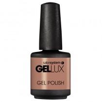 Gellux Naturally Bronzed 15ml Gel Polish