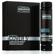 L'Oreal Homme Tailor Cover 5' 3x50ml