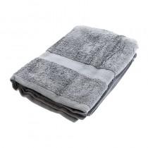 Luxury Egyptian Slate Bath Towel 70 x 130cm