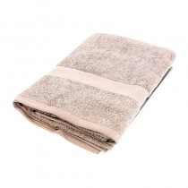Luxury Egyptian Natural Bath Towel 70 x 130cm