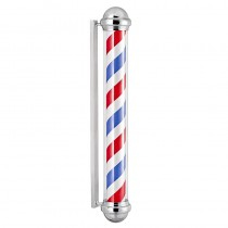 Barburys by Sibel Alabama Barber Pole 166cm