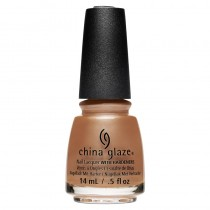 China Glaze Toast It Up 14ml
