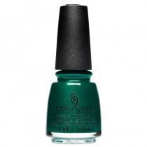 China Glaze The Perfect Holly Day 14ml