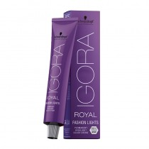 Schwarzkopf Igora Royal Fashion Lights 60ml L-49 Beige Violet