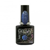 Gelluv Genie Gems 8ml Gel Polish