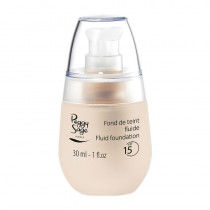 Peggy Sage Fluid Foundation Beige Porcelain 30ml