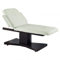 Lotus Chelsea Electric Spa Couch Cream