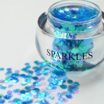 Sparkles London Big & Chunky Face Glitter