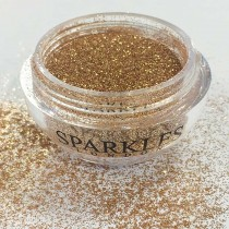 Sparkles London Rita Smile & Shine Rose Gold Lip Glitter