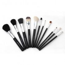 Crown Brush 11 Piece Studio Pro Makeup Brush Set