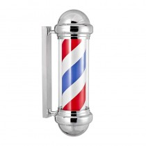 Lotus Rotating Indoor Barber Pole