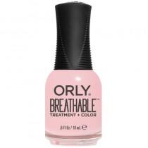 Orly Breathable Kiss Me I'm Kind Treatment + Color Polish 18ml