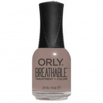Orly Breathable Staycation Treatment + Color Polish 18ml