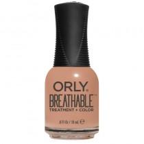 Orly Breathable Manuka Me Crazy Treatment + Color Polish 18ml