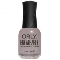 Orly Breathable Heaven Sent Treatment + Color Polish 18ml