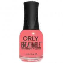 Orly Breathable Sweet Serenity Treatment + Color Polish 18ml