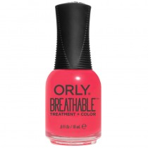 Orly Breathable Pep In Your Step Treatment + Color Polish 18ml