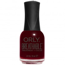 Orly Breathable Namaste Healthy Treatment + Color Polish 18ml