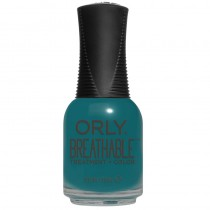 Orly Breathable Detox My Socks Off Treatment + Color Polish 18ml