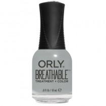 Orly Breathable Aloe Goodbye! Treatment + Color Polish 18ml