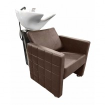 Lotus Washington Brown Backwash Unit