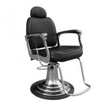 Lotus Mason Barber Chair Black