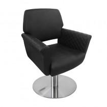 Lotus Floyd Styling Chair Black